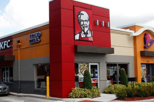 Consulting Yum! Brands